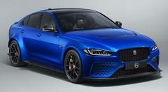 La Jaguar Project 8 est-elle plus jolie sans aileron ?
