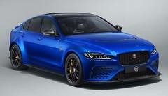 Jaguar XE SV Project 8 : une version Touring plus discrète
