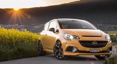 Essai Opel Corsa GSi