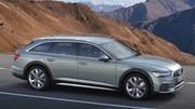 Audi A6 Allroad : 20 ans déjà !