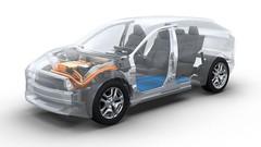 Toyota et Subaru s'associent pour un SUV électrique
