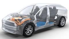 Toyota et Subaru s'associent pour l'électrique