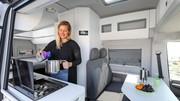 Essai vidéo Volkswagen Grand California 600 : la maison Volkswagen