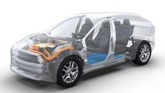 Toyota et Subaru partageront une plateforme électrique