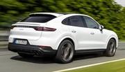 Essai Porsche Cayenne Coupé : La réplique de Zuffenhausen