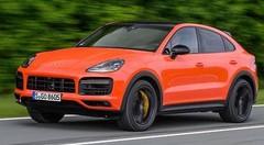 Essai Porsche Cayenne Coupé : le fond et la forme