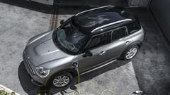 Mini Cooper S E Countryman : déductible à 100% grâce à une batterie plus grande