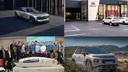Le résultat des 40e Trophées de l'Automobile Magazine