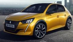 Nouvelle Peugeot 208 : la gamme, les équipements, les prix