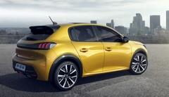Peugeot 208 : la gamme et les prix officiellement dévoilés