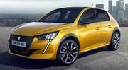 Nouvelle Peugeot 208 : un prix de départ fixé à 15 500 euros