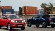 Nissan Navara 2020 : des améliorations substantielles et une nouvelle boîte manuelle