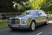 Essai Rolls-Royce Phantom Coupé
