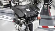 Mercedes dévoile son nouveau quatre cylindres AMG