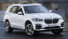 Essai BMW X5 xDrive30d auto.8 : séduisant gaillard