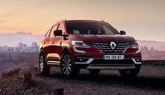 Renault Koleos 2019 : du nouveau !