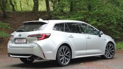 Essai Toyota Corolla TS 2.0 Hybrid : Le duo gagnant ?