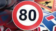 80 km/h : vers un retour des 90 km/h sur certaines routes de France