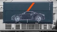 Alpine : l'A110 S dévoilée aux 24 Heures du Mans ?