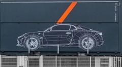 Alpine A110 : une nouvelle version présentée aux 24 Heures du Mans