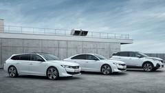 Prix Peugeot 3008 et 508 PHEV : Tous les tarifs des versions hybrides rechargeables