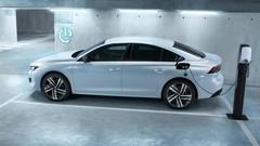 Peugeot 508 Hybrid (2019) : à partir de 44 550 €