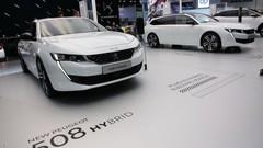 Prix Peugeot 508 HYbrid : les tarifs de la 508 hybride rechargeable