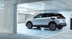 Peugeot 3008 Hybrid et Hybrid4 (2019) : à partir de 43 800 €