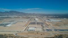 BMW ouvre sa première usine de production mexicaine