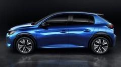 Nouvelle Peugeot 208 : voici ses prix