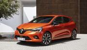 Essai Renault Clio : Le meilleur est à l'intérieur