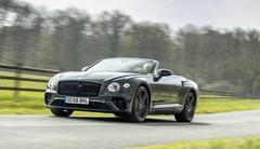 Essai Bentley Continental GTC : les ailes du plaisir