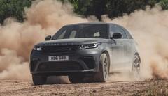 Essai Range Rover Velar SVAutobiography 550 ch