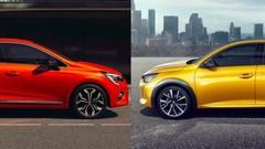 Nouvelle Peugeot 208 et Renault Clio 5 : le match des prix