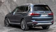 Essai BMW X7 xDrive40i : quintessence routière