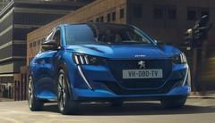 Peugeot e-208 : les prix de la citadine électrique