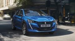 Les prix de la nouvelle Peugeot 208