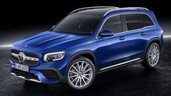Mercedes GLB (2019) : une étoile de plus dans la galaxie SUV