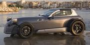 IFR Automotive Aspid : sportive high-tech et écolo