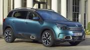 Essai Citroën C5 Aircross 1.5 BlueHDi 130 et 2.0 BlueHDi 180 : un regard différent