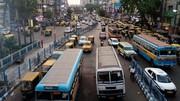 Paris la ville la plus embouteillée de France, Moscou en Europe et Mumbai dans le monde