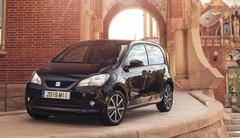 Seat Mii electric : premier véhicule 100% électrique chez les Espagnols