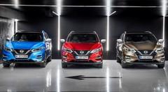 Nissan Qashqai : quelle boite choisir ?