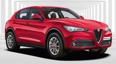 Une série spéciale Edizione pour l'Alfa Romeo Stelvio