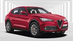 Alfa Romeo Stelvio : une bonne affaire avec la série spéciale Edizione