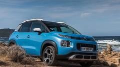 Citroën annonce 200 000 ventes pour le C3 Aircross