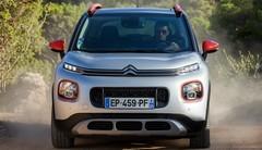 Citroën C3 Aicross : déjà 200 000 sur nos routes