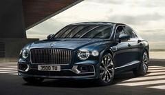 Nouvelle Bentley Flying Spur : le voyage à grande vitesse !