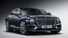 Bentley Flying Spur 2019 : luxe et sportivité