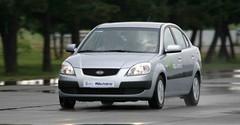 Hybrides, pile à combustible : le courant passe chez Kia
